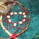 This Dreamcatcher was the first one I made
