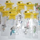 New Hawaiian Cell Phone Charm Wholesale Lot 10 Assorted