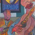 Spanish Harlem Street Jazz