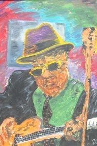 Joburg Blues Man