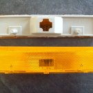 Ford Bronco and Pickup front amber side marker lamps New