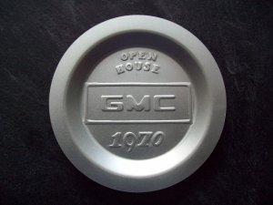 1970 GMC ash tray New
