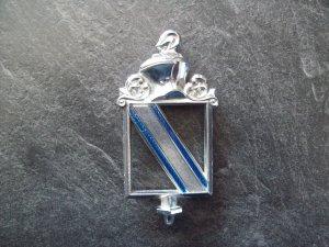 Buick Regal hood ornament