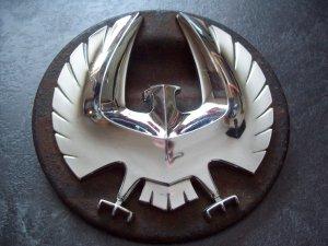 Imperial emblem