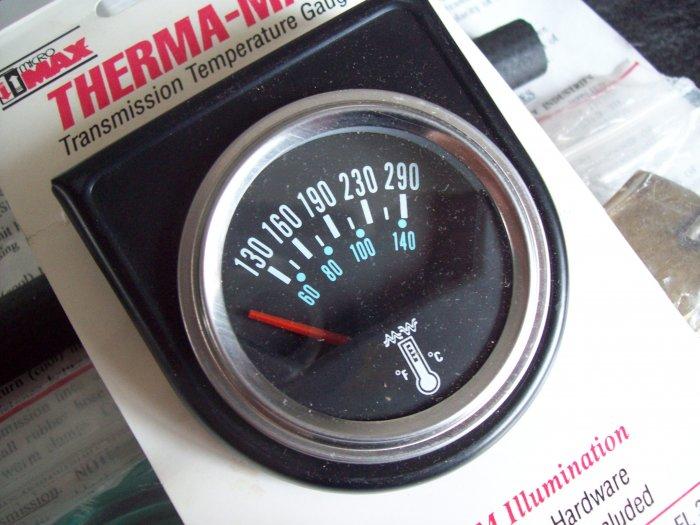 Transmission Temperature Guage New