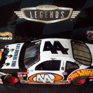 Hot Wheels Legends Kyle Petty 44 Pontiac Grand Prix New