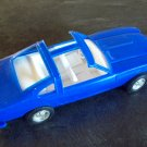 Ford Mustang II plastic toy car plastic