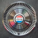 Jeep hubcap-New