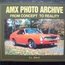 AMX Photo Archive New