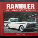 Rambler Photo Archive New
