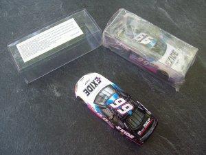 Ford Excide 99 NASCAR diecast