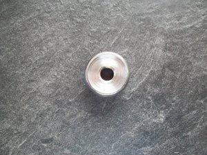 American Motors AMC shift knob nut