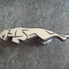 Jaguar emblem ornament