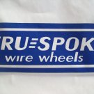 Cragar/Tru Spoke wire wheel bags