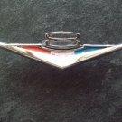Jeep V8 emblem
