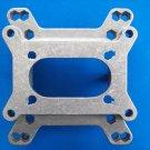 Carburetor adapter plate