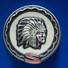 American Motors AMC Jeep Cherokee emblem