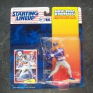 Starting Lineup 1994 Dodgers Eric Karros Baseball Action figure and Card