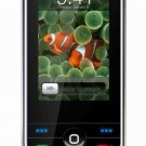 """CECT a380i GSM Dual Sim 3"""" Touch Screen Phone + 1GB Card + Car Charger + Case"""