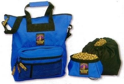 Outward Hound Weekender Travel Gear Bag Dog Pet