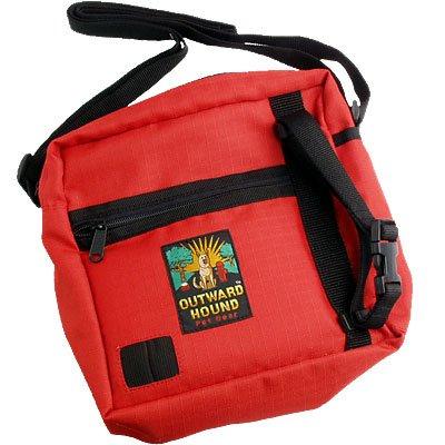 Outward Hound Pet Travel Essentials Dog Bag & Kit