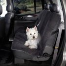 Cruising Companion Reversible Corduroy Dog Car Back Seat Covers