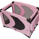 Pet Gear Home 'N Go Pet Pen Dog Puppy Play Area ~ Pink 36 x 24 x 26