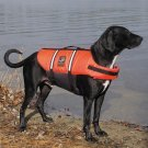 Outward Hound Pet Saver Dog Life Jacket Vest Safety Preserver Medium