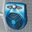 ProSelect Deluxe Two-Speed Portable Pet Cage Thermostatic Crate Cooling Fan