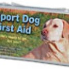 Sport Dog First Aid Kit for Home or Travel