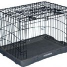 "Pet Gear Travel-Lite Steel Crate 30"" Medium"
