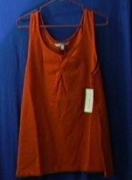 Tommy Hilfiger 2x womens shirt top clothing new w/ tag