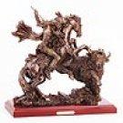 Liberty Bronze Hunter