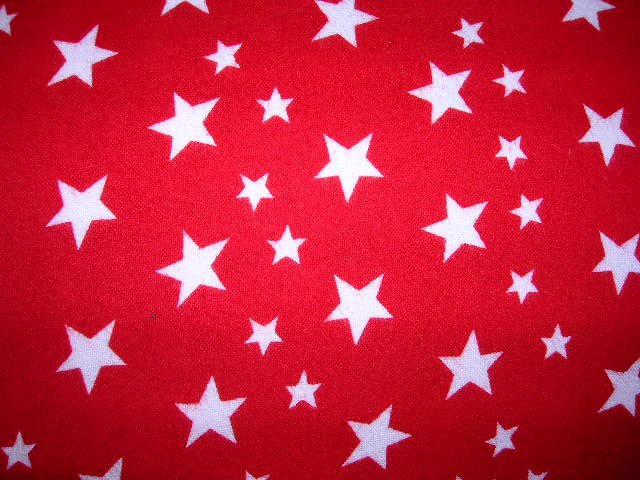 Stars Shopping Cart Cover