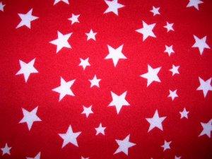 Stars Shopping Cart Cover