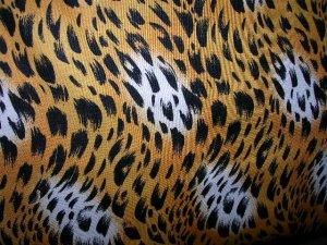 Jaguar Shopping Cart Cover