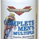 Complete Men's Multiple Vitamins (360 Capsules)