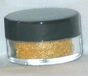 MAC PIGMENT SAMPLE 1/2 TSP - GOLDEN LEMON