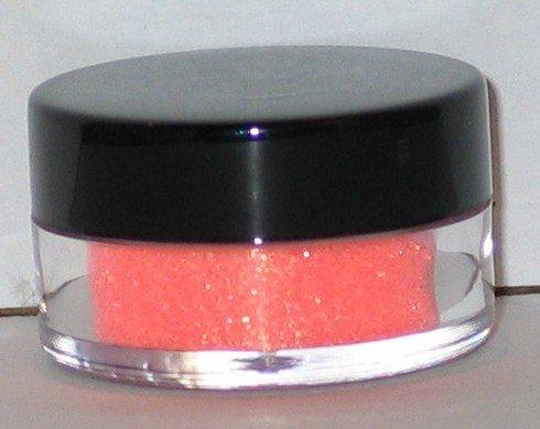 MAC PIGMENT SAMPLE 1/2 TSP - ROCKING ORANGE
