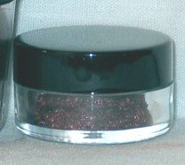 MAC PIGMENT SAMPLE 1/2 TSP - MAROON