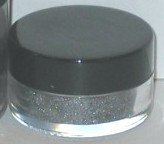 MAC PIGMENT SAMPLE 1/2 TSP - SILVER