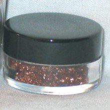 MAC PIGMENT SAMPLE 1/2  TSP - COPPER SPARKLE