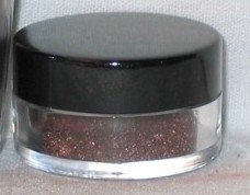 MAC PIGMENT SAMPLE 1/2  TSP - CHOCOLATE BROWN