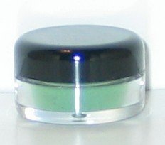 MAC PIGMENT SAMPLE 1/2  TSP - LANDSCAPE GREEN