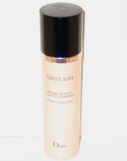 CD Christian Dior AIRFLASH Spray Foundation - 400 HONEY