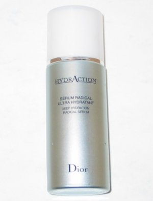 CD Christian Dior HydrAction Deep Hydration Radical Serum