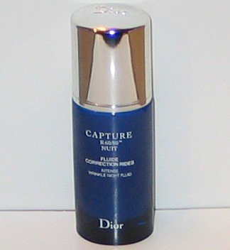 CD Christian Dior CAPTURE R 60/80 Intense Wrinkle Night Fluid