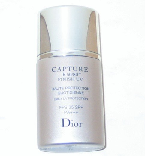 CD Christian Dior CAPTURE R 60/80 Daily UV Protection