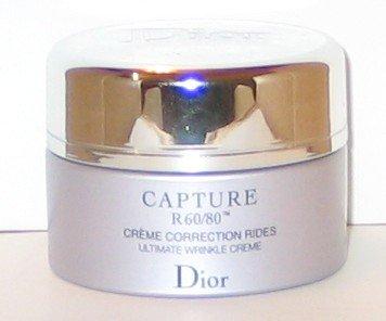 CD Christian Dior CAPTURE R 60/80 Wrinkle Eye Creme