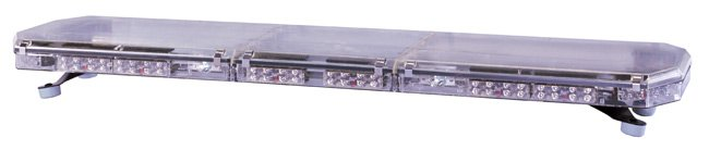 The Apprehender LED Light Bar